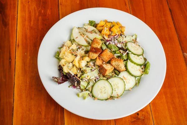 Carib Salad