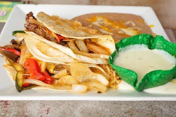 Fajita Taco