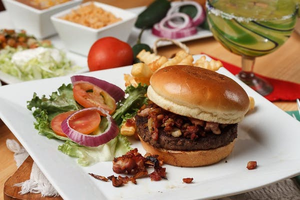 Tekila Burger