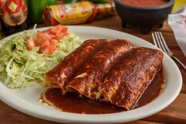 Enchilada (A La Carte)