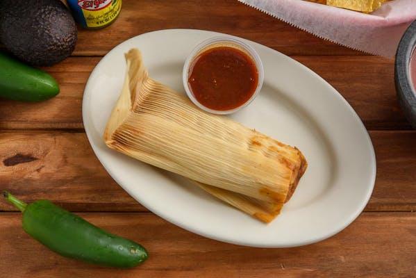 Tamales (A La Carte)