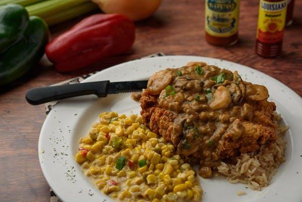Chicken Czarina