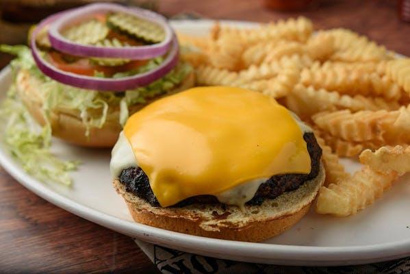 The Billy Cheeseburger