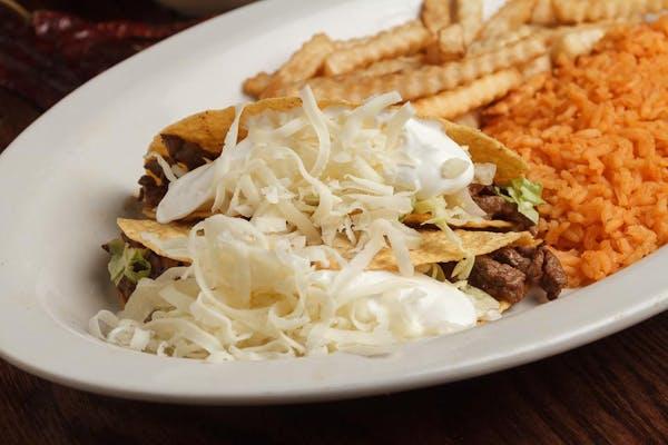 Tacos Supreme