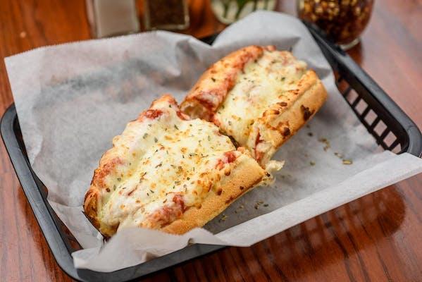 Chicago Style Italian Link Sausage Sub