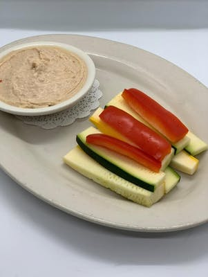 Eat Fit White Bean Hummus