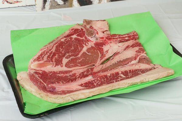 Gravy Steaks