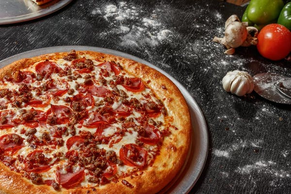 Palazzo Meat Lover Pizza