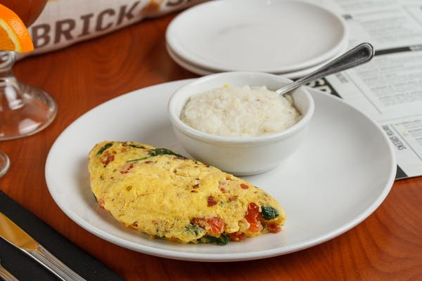 The SBC Omelet