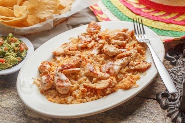 Pollo Azteca