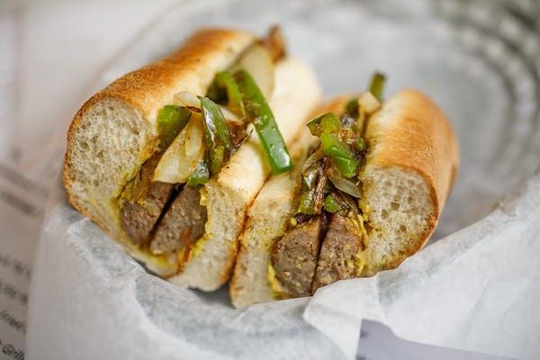 Italian Sausage Dog