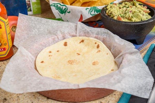 (3) Flour Tortillas