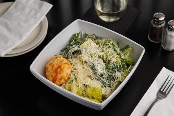 Prime Caesar Salad