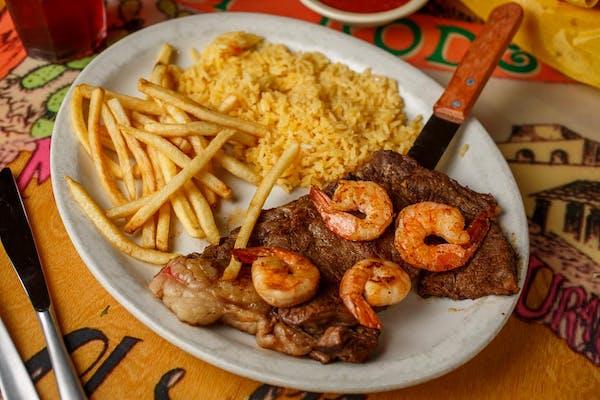 Amigo Steak