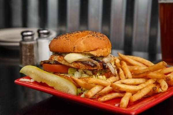 Sonoma Burger
