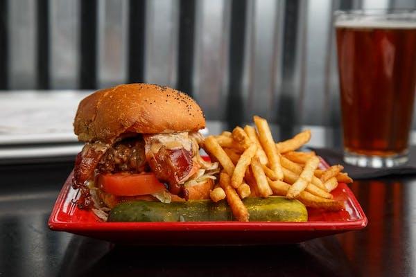 Tupelo Burger