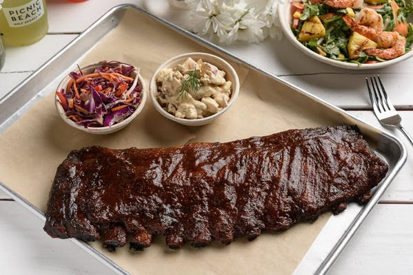 Rack of Ribs