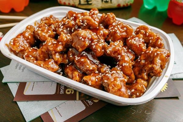 C9. Sesame Chicken