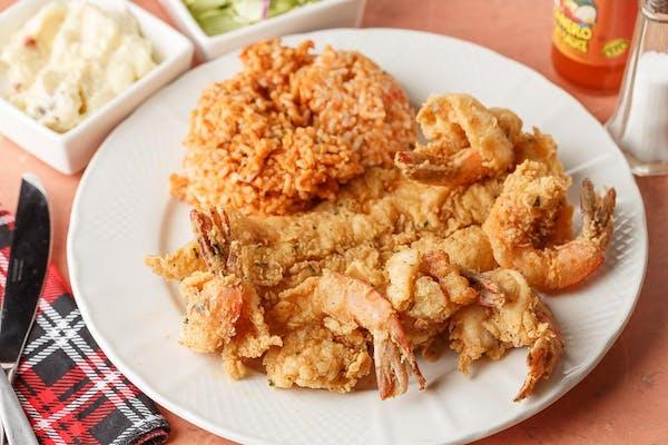 Fish & Shrimp
