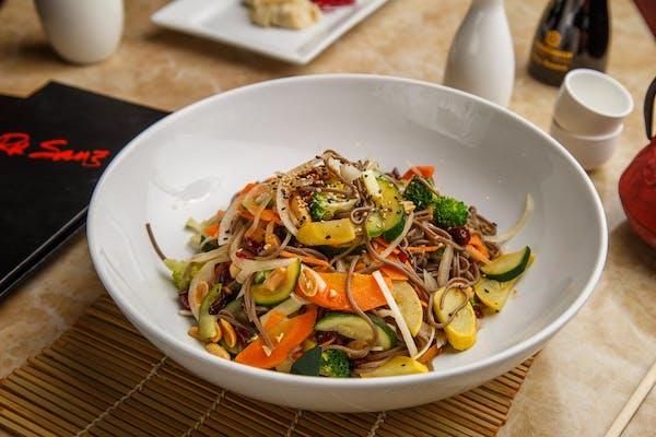 Chuka Soba Salad