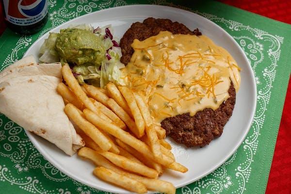 Sombrero Steak