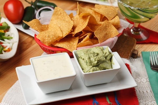 Small Cheese Dip