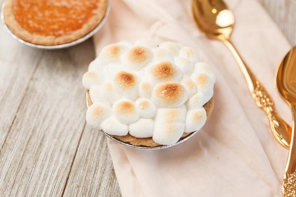 Mallow Delight Pie