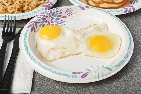 (1) Egg