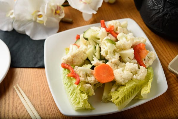 Escabeche Salad