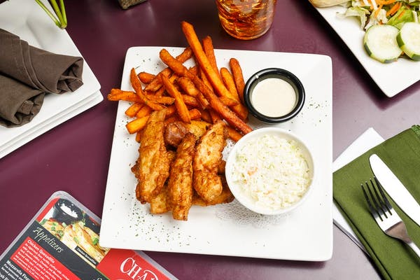 Charley's Famous Chicken Fingers