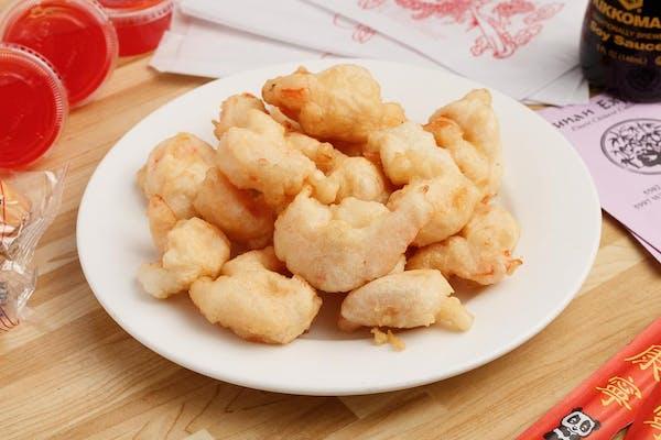 11. Sweet & Sour Shrimp (Lunch)