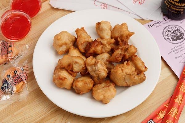12. Sweet & Sour Pork (Lunch)