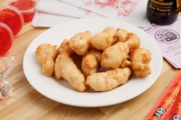 13. Sweet & Sour Chicken (Lunch)