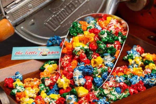 Confetti Sugar Popcorn