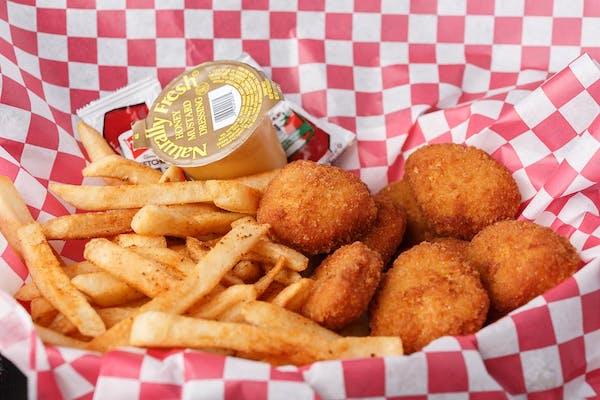 Chicken Nuggets Special