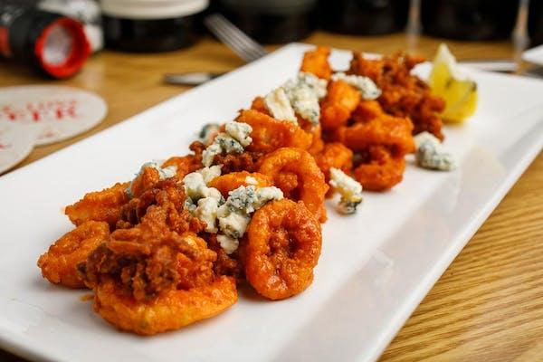 Buffalo Calamari & Shrimp