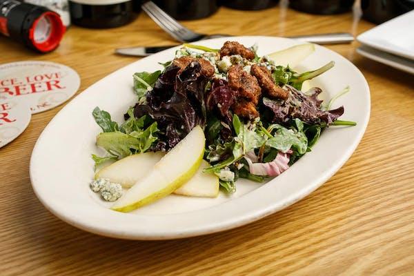 Bleu Apple Salad