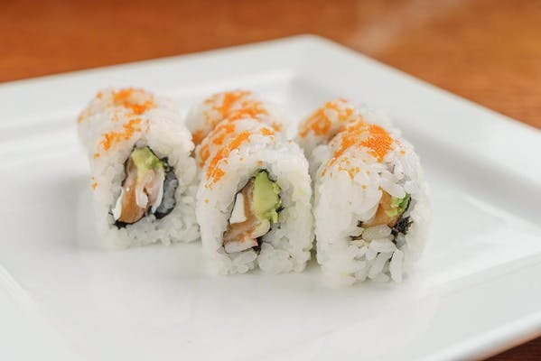 Miss Philly Roll