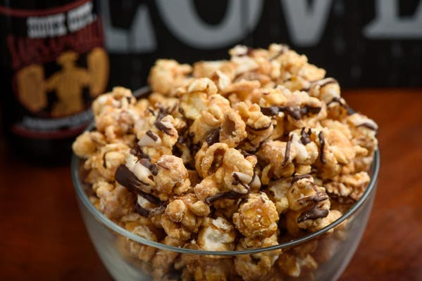 Life Support Popcorn