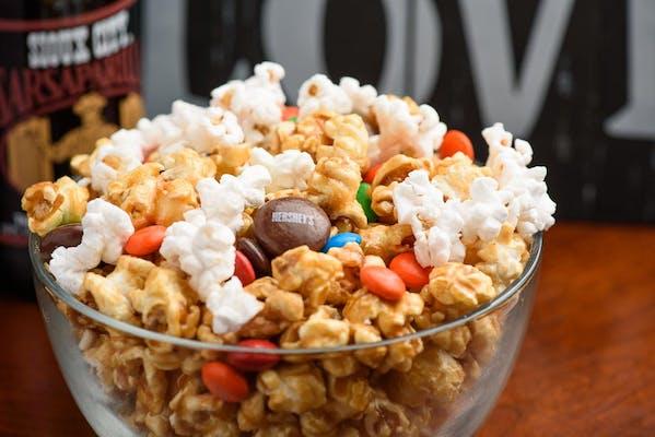 The Dark Side Popcorn