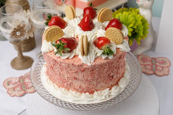 """(8"""") Whole Cake"""
