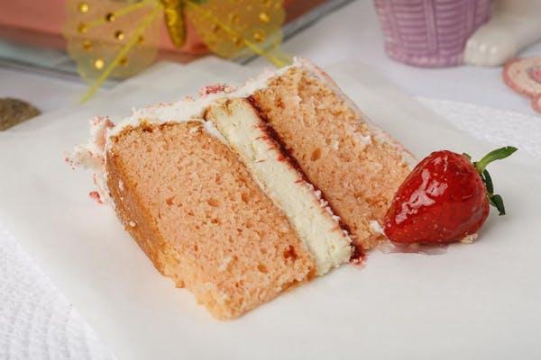 Specialty Cake Slice