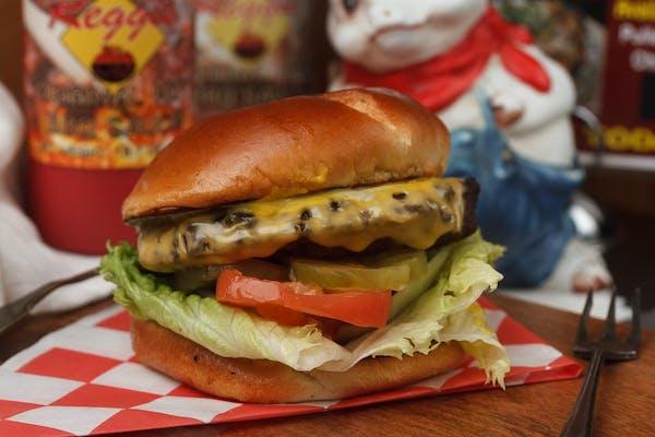 Reggi Burger