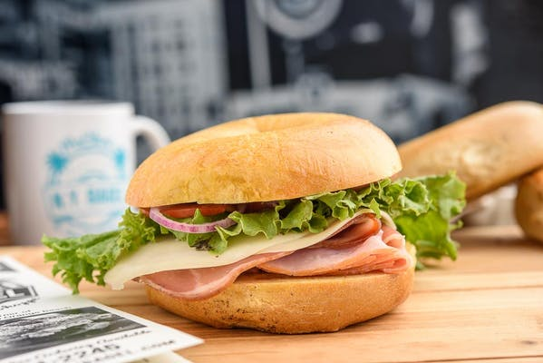 The Perdido Sandwich