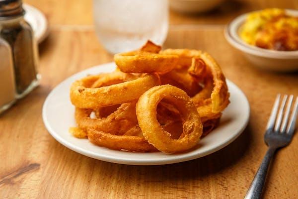 Breaded Onion Rings