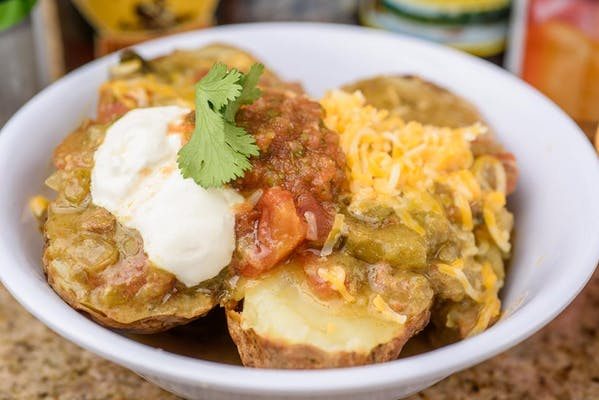 Omni Potato