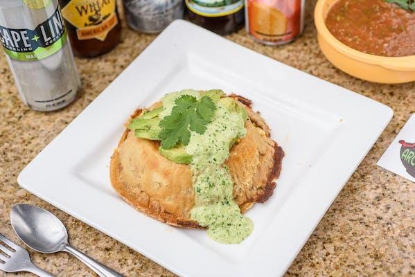 Green Pie Combo
