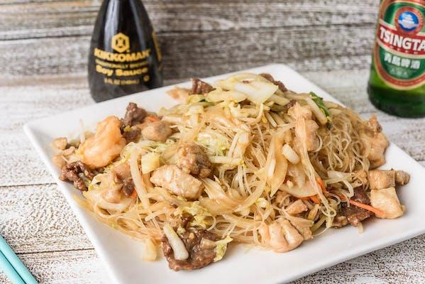 N8. Combination Rice Noodle