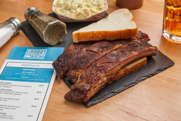 Ribs by the Pound
