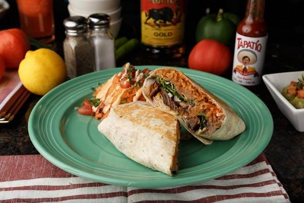 Manolo Burrito